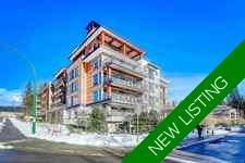 Roche Point Condo for sale:  2 bedroom 875 sq.ft. (Listed 2020-01-20)
