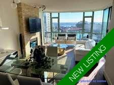 Central Lonsdale Condo for sale:  1 bedroom 726 sq.ft. (Listed 2020-02-23)